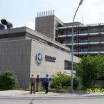 Evangelisches Krankenhaus Worms